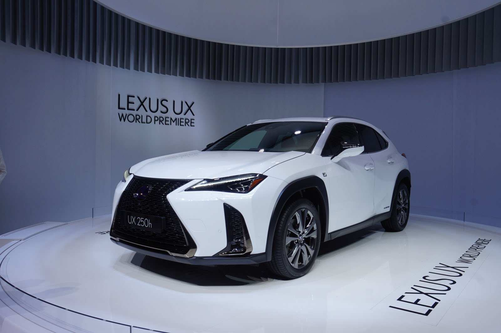 97 The Are The 2019 Lexus Out Yet Exterior and Interior