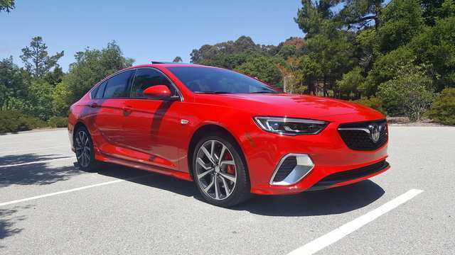 97 The Best 2019 Buick Regal Price And Review