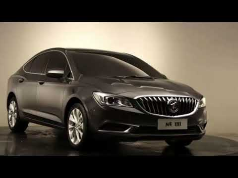 97 The Best 2019 Buick Verano Spy Price And Release Date