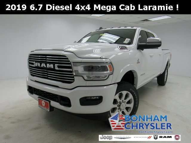 97 The Best 2019 Dodge Ram 2500 Research New