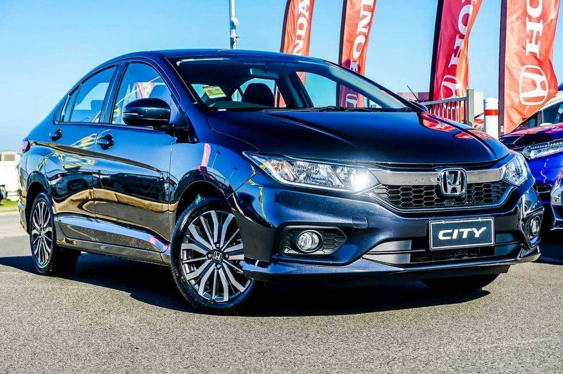 97 The Best 2019 Honda City Price Design And Review