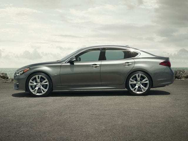 97 The Best 2019 Infiniti Q70 Price And Release Date