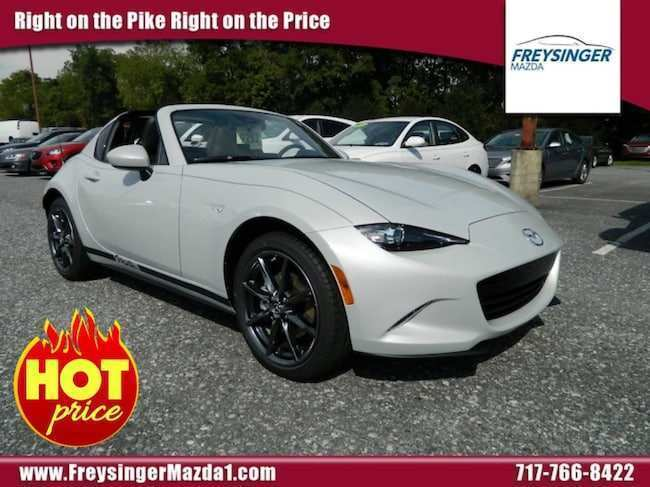 97 The Best 2019 Mazda Mx 5 Gt S Pictures
