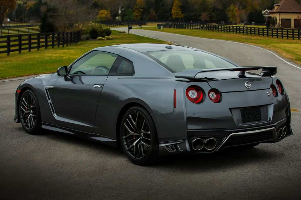97 The Best 2019 Nissan Gtr Nismo Hybrid Model