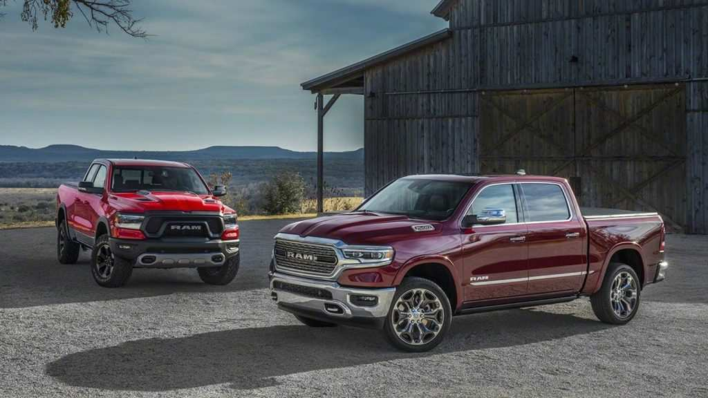 97 The Best 2019 Ram 1500 Hellcat Diesel Specs And Review