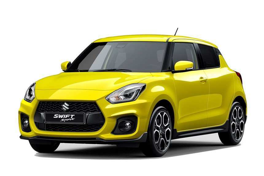 97 The Best 2019 Suzuki Swift Prices
