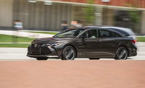 97 The Best 2019 Toyota Avalon Hybrid Reviews