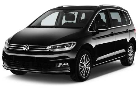 97 The Best 2019 VW Touran New Review
