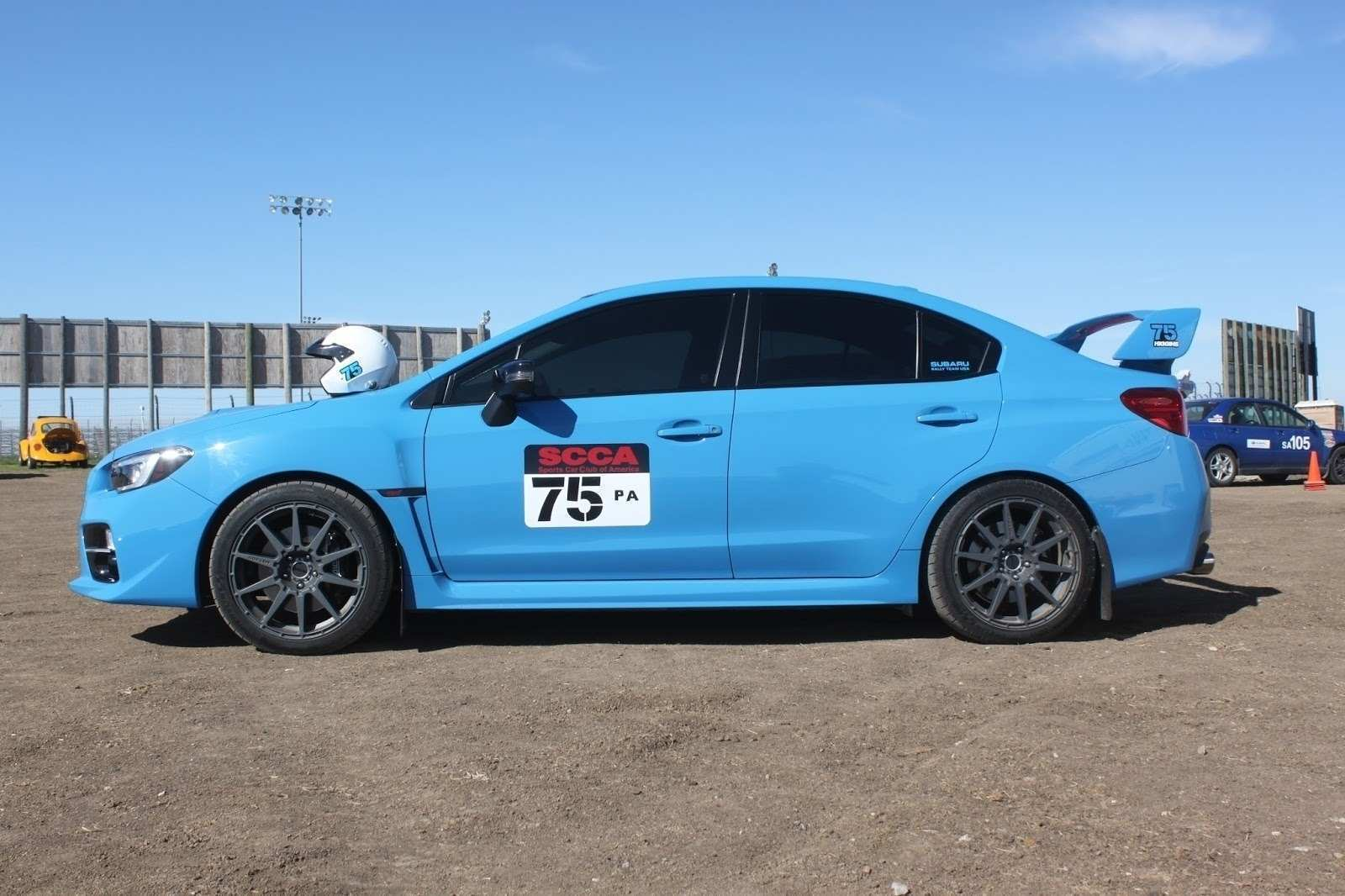 97 The Best 2019 Wrx Sti Hyperblue Pictures