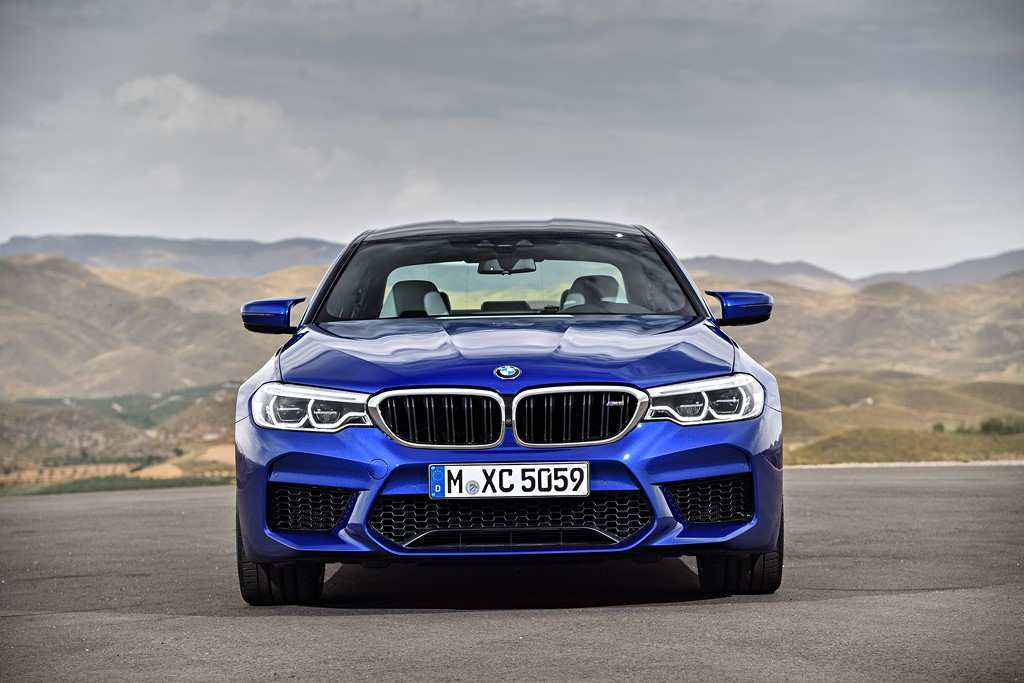 97 The Best 2020 BMW M5 Xdrive Awd Pricing