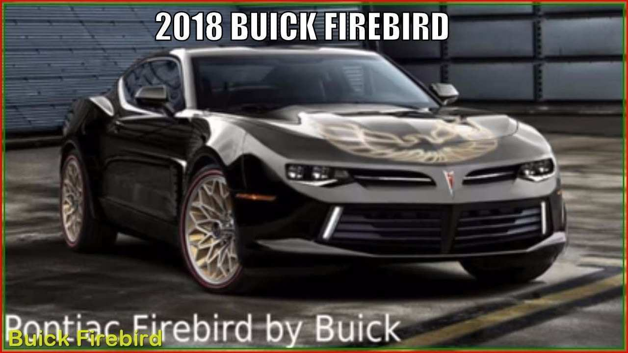 97 The Best 2020 Buick Trans Am Concept And Review