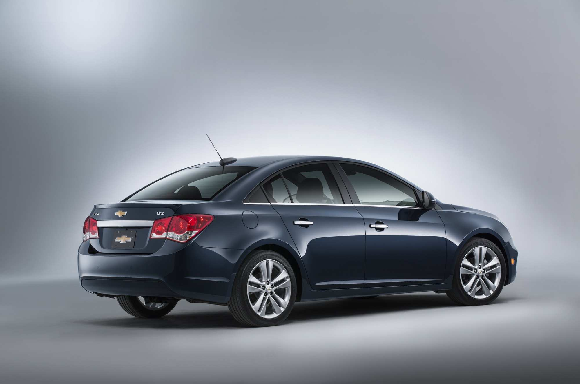 97 The Best 2020 Chevrolet Cruze Concept And Review
