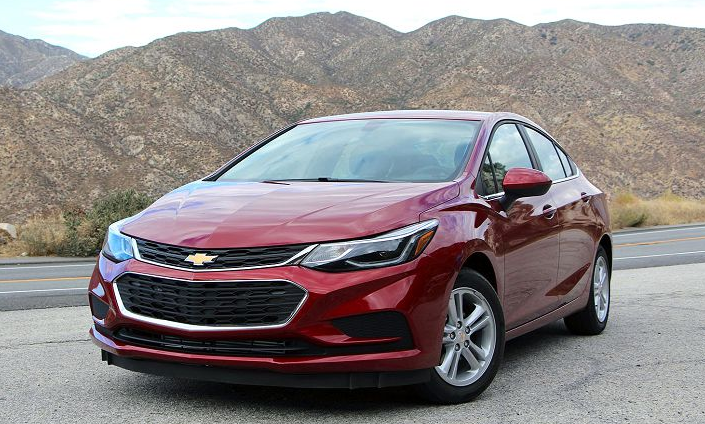 97 The Best 2020 Chevy Cruze Prices