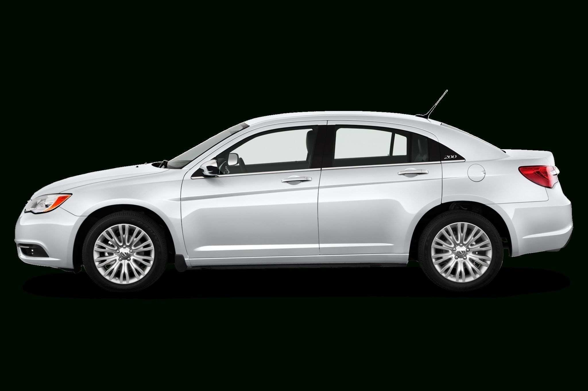 97 The Best 2020 Chrysler 200 Research New