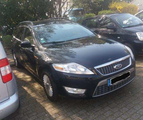 97 The Best 2020 Ford Mondeo Engine