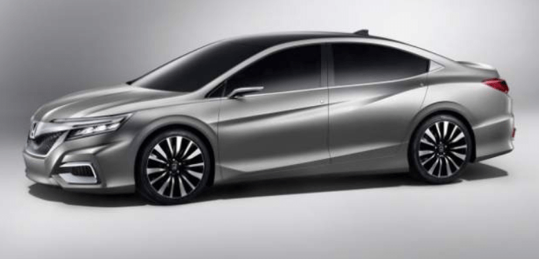 97 The Best 2020 Honda Accord Sedan Redesign