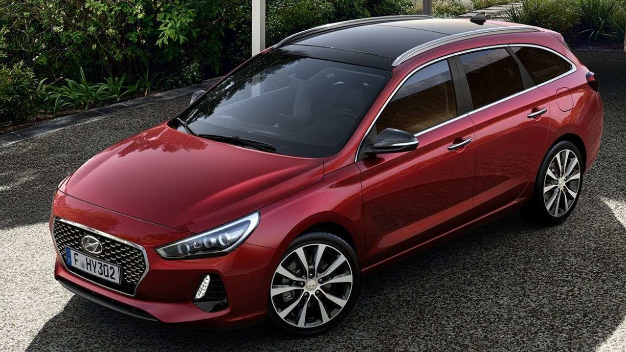 97 The Best 2020 Hyundai I30 Overview