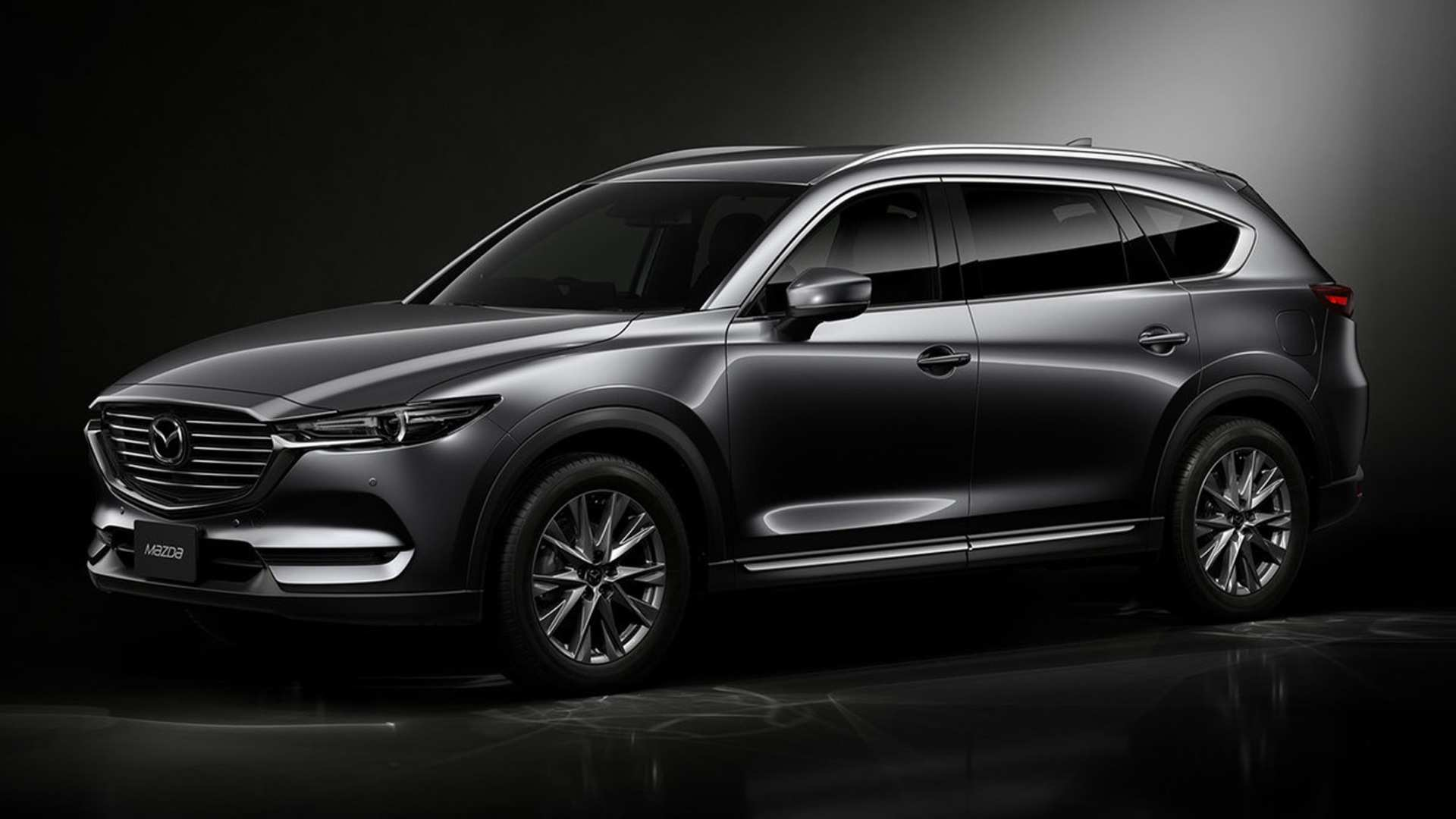 97 The Best 2020 Mazda CX 9 Redesign And Review