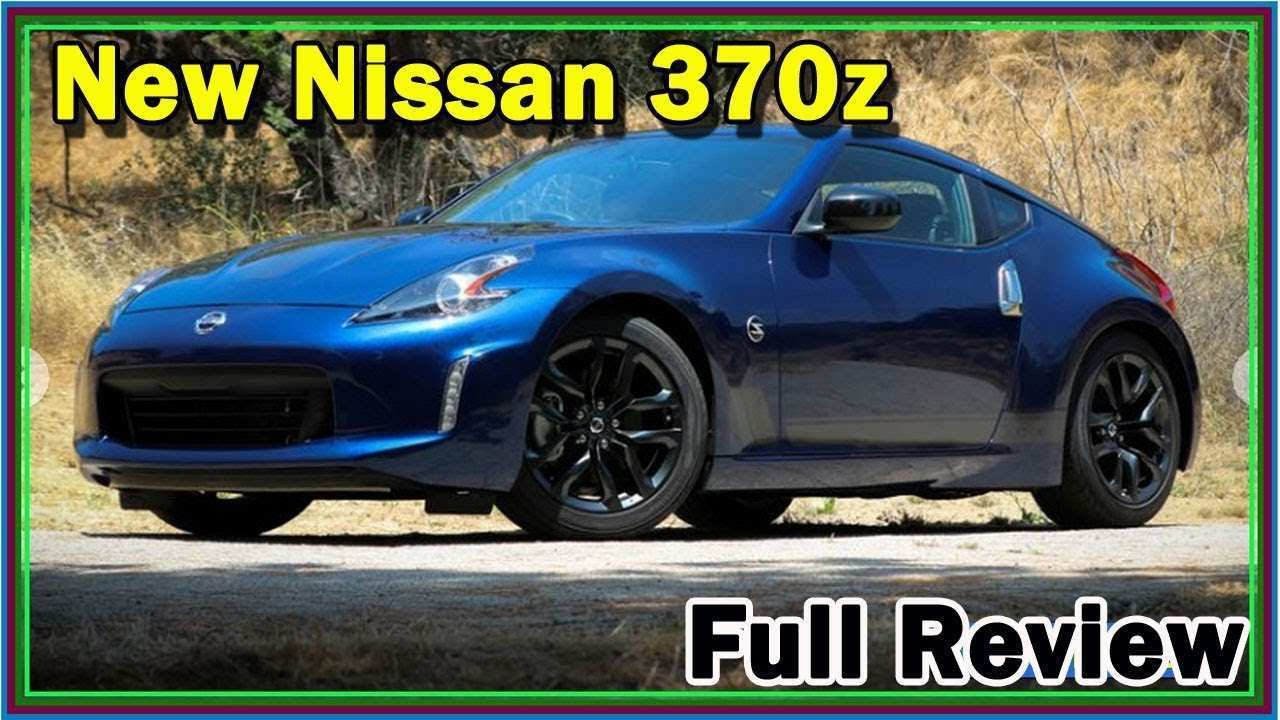97 The Best 2020 Nissan Z Turbo Nismo Price Design And Review