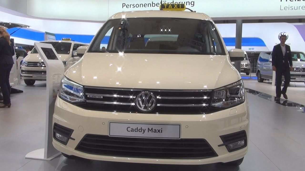 97 The Best 2020 VW Caddy Spesification