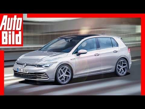 97 The Best 2020 Volkswagen Golf R Exterior