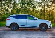 Acura Rdx 2020 Changes