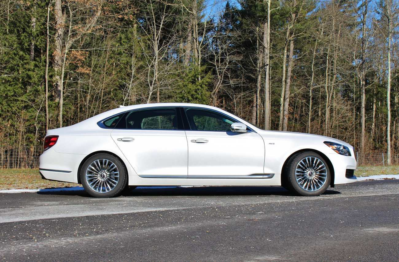 97 The Best K900 Kia 2019 Redesign And Review