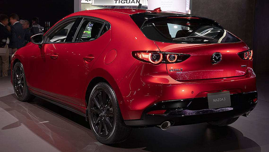 97 The Best Mazda 3 2019 Lanzamiento Overview