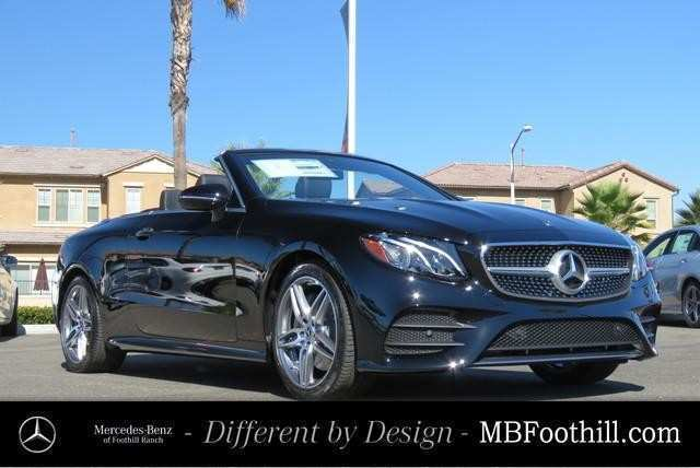 97 The Best Mercedes 2019 E450 Ratings