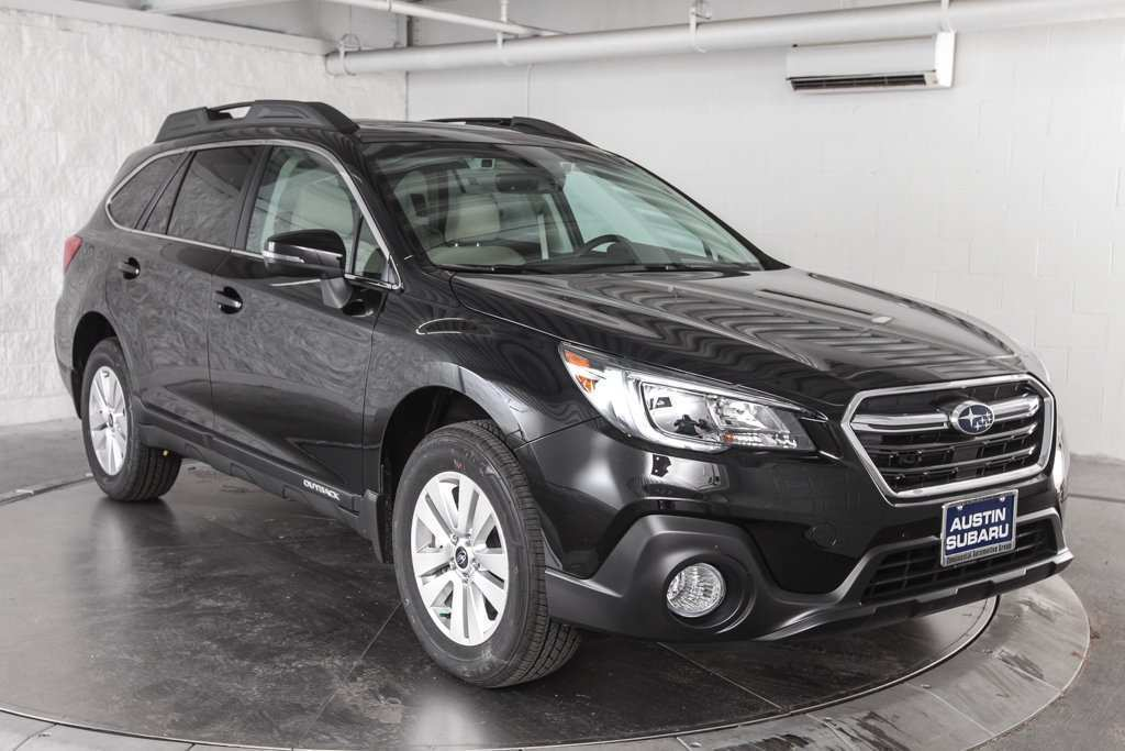 97 The Best Subaru Eyesight 2019 Overview