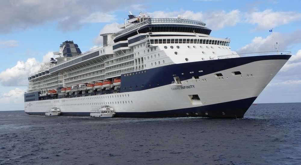 97 The Celebrity Infinity 2020 New Review