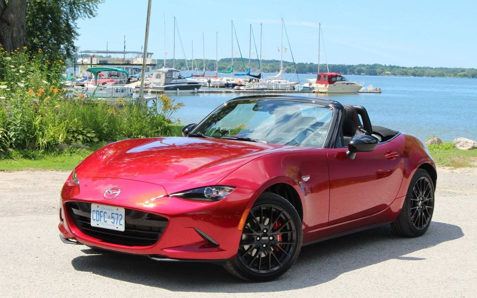 97 The Mazda Mx 5 2019 Specs Release Date and Concept