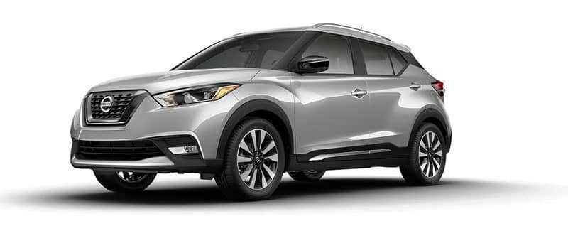 97 The Nissan Kicks 2019 Mexico Photos