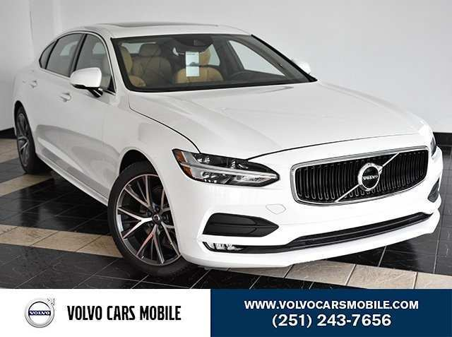 97 The S90 Volvo 2019 Research New