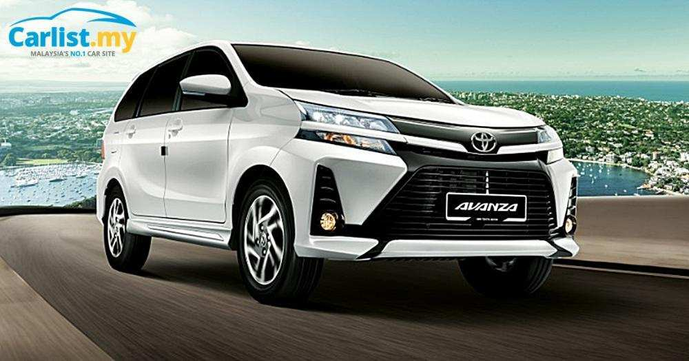 97 The Toyota 2019 Malaysia Redesign And Concept