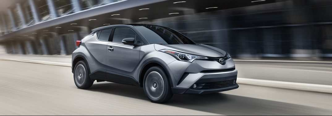 97 The Toyota 2019 New Model And Performance