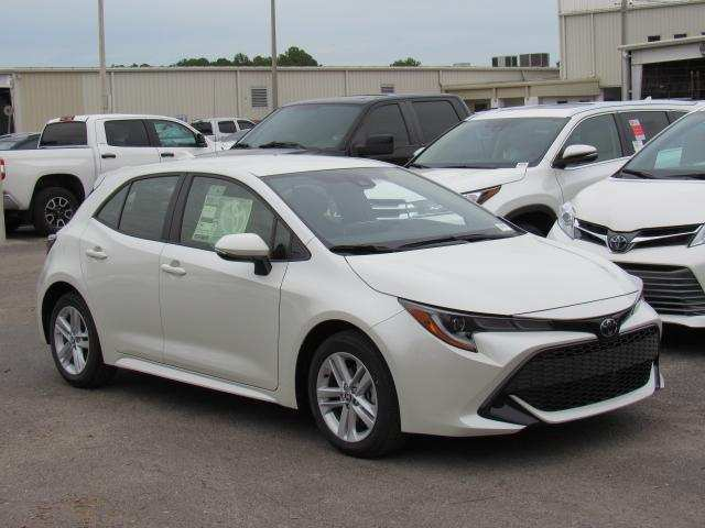 97 The Toyota 2019 Se Performance And New Engine