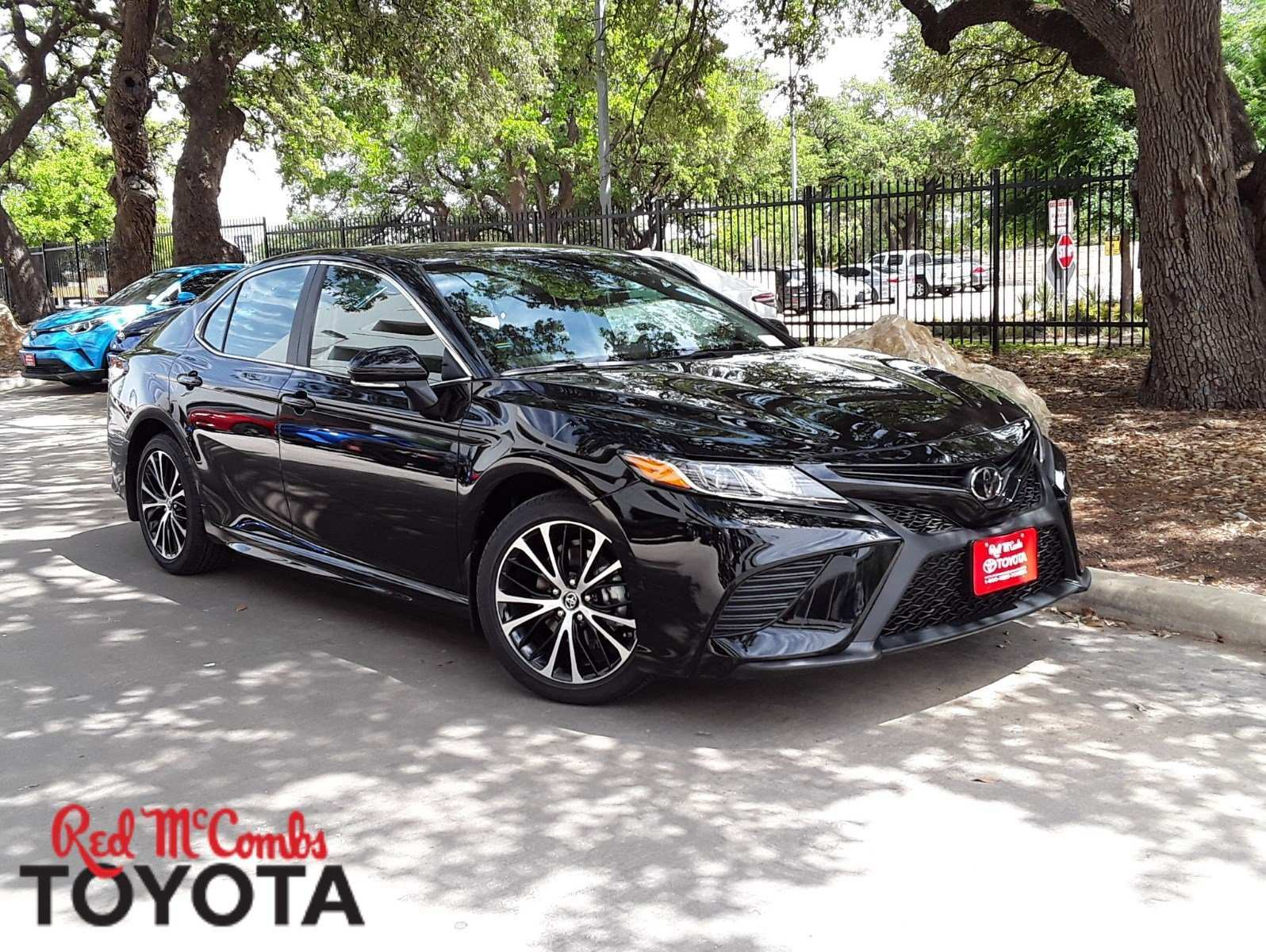 97 The Toyota 2019 Se Specs And Review