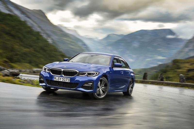 97 The Yeni BMW 4 Serisi 2020 Performance And New Engine