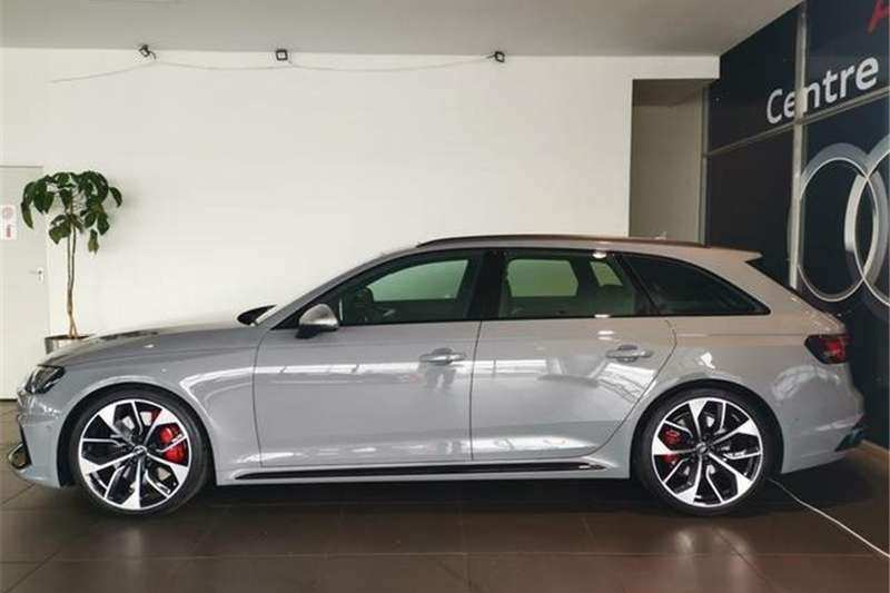 98 A 2019 Audi Rs4 Pricing