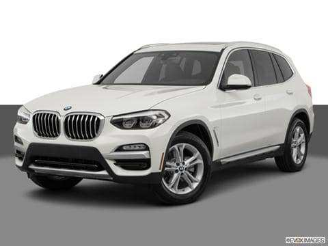 98 A 2019 BMW X3 Pricing