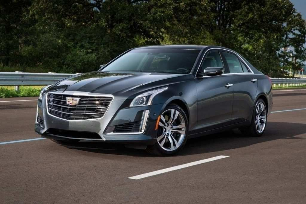 98 A 2019 Cadillac Deville Coupe Prices