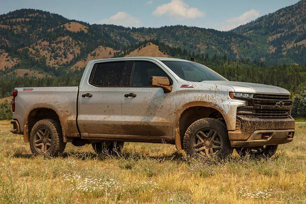98 A 2019 Ford Lobo Reviews