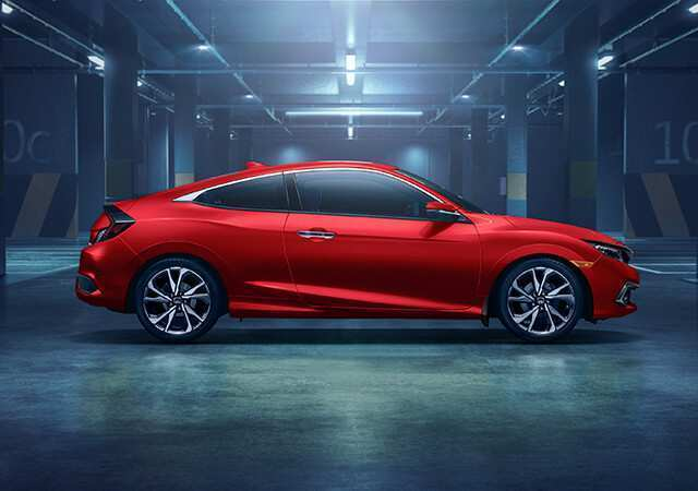 98 A 2019 Honda Civic Coupe Prices
