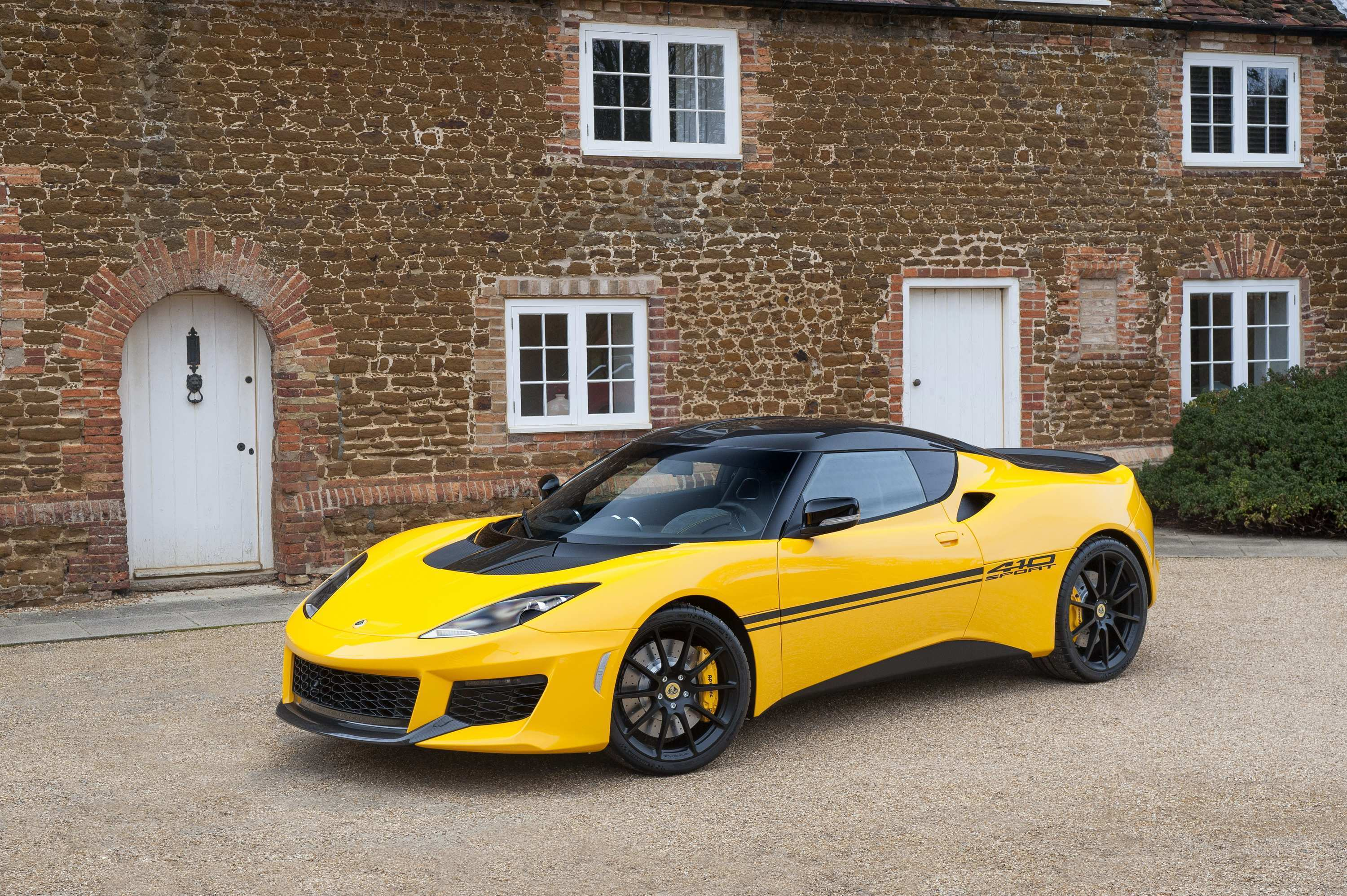98 A 2019 Lotus Exige Prices