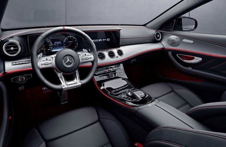 98 A 2019 Mercedes Benz E Class Photos