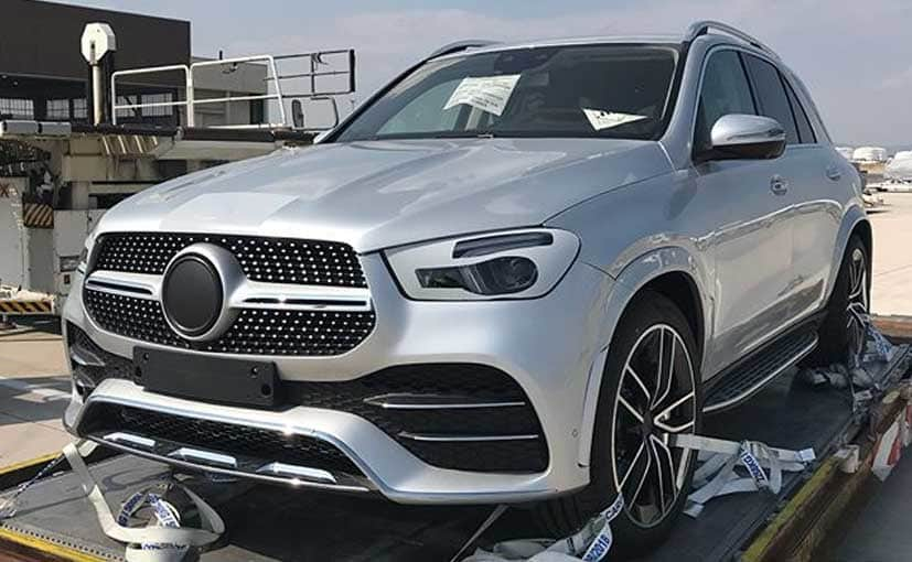 98 A 2019 Mercedes Gle Coupe Pricing