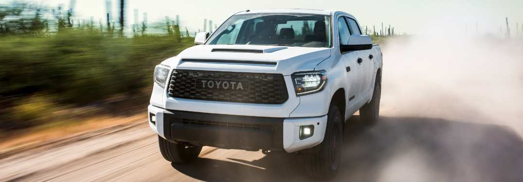 98 A 2019 Toyota Tacoma Diesel New Concept