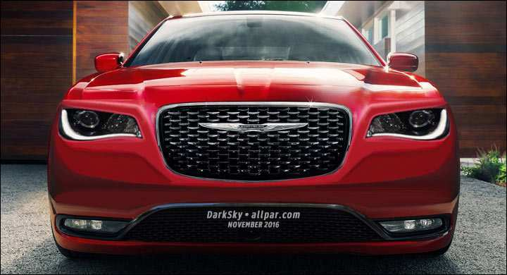 98 A 2020 Chrysler 300 New Review