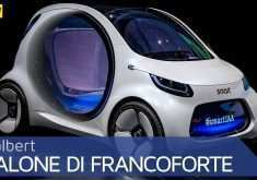 2020 Smart Fortwos